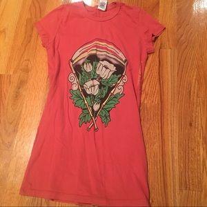 Ed Hardy Women's T-Shirt